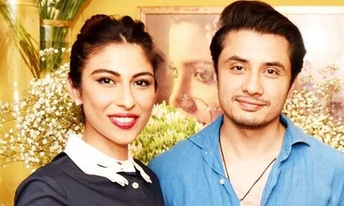 میشا شفیع کی ہتک عزت کے دعوے پر کارروائی روکنے کیلئے لاہور ہائیکورٹ میں درخواست