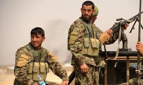 افغانستان میں امریکا کو مطلوب القاعدہ کا اہم رہنما مارا گیا