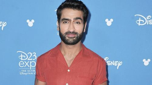 I feel hopeless and helpless today, says Kumail Nanjiani opening up about Covid anxiety