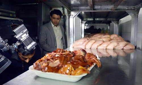 Mandatory food, non-food items inspection to be outsourced