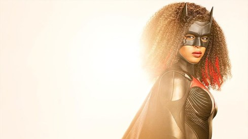 DC unveils first Black Batwoman with a new and improved Batsuit