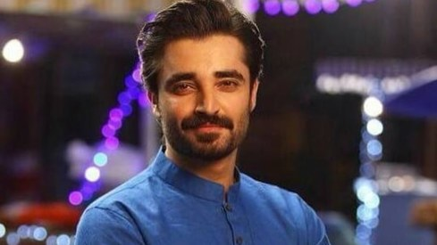 Hamza Ali Abbasi feels peace and dialogue is the way forward if we want to tackle racism