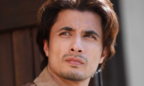 Court adjourns hearing of Ali Zafar's defamation suit