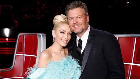 The Voice co-stars Gwen Stefani and Blake Shelton are engaged