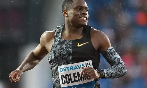 Coleman to appeal two-year doping ban