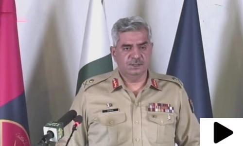 'پاکستان نے امن کو موقع دینے کے لیے بھارتی ونگ کمانڈر ابھی نندن کو رہا کیا'