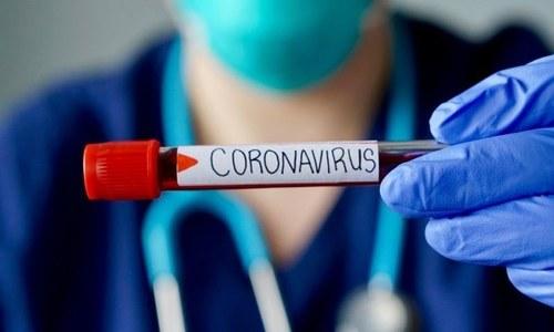 طبی ماہر نے تجربے کیلئے خود کو جان بوجھ کر کورونا کا شکار کردیا