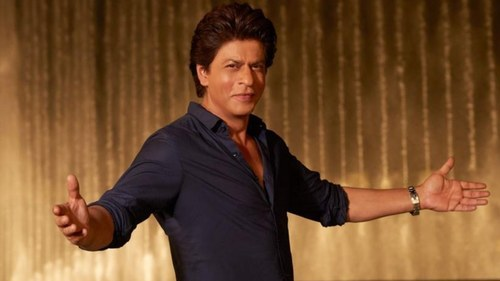 You now have a chance to attend Shahrukh Khan's virtual birthday bash