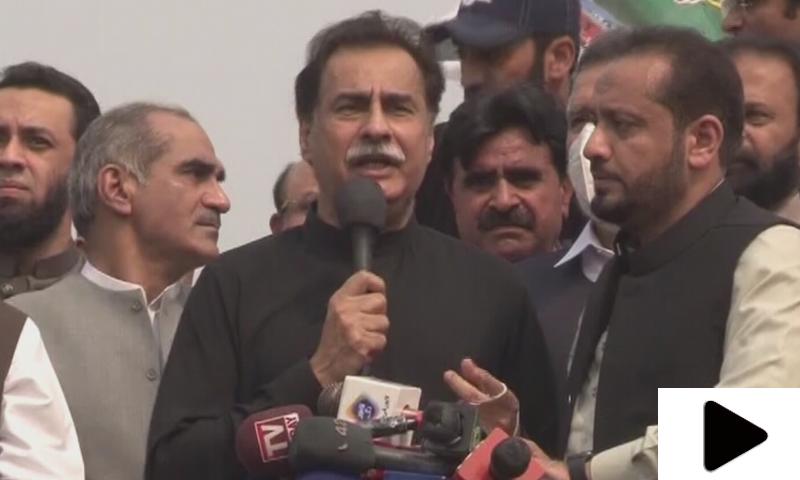 'میرے بیان کوافواج سے نتھی کرکے پاکستان کی خدمت نہیں کی گئی'