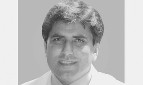 پشاور کے ڈاکٹر کورونا کا شکار ہو کر جاں بحق