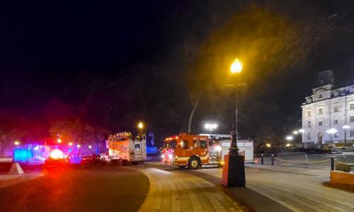 Quebec stabbings leave at least 2 dead, 5 injured
