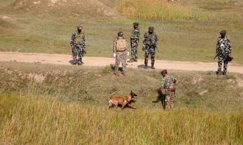 Indian forces kill top Kashmiri fighter
