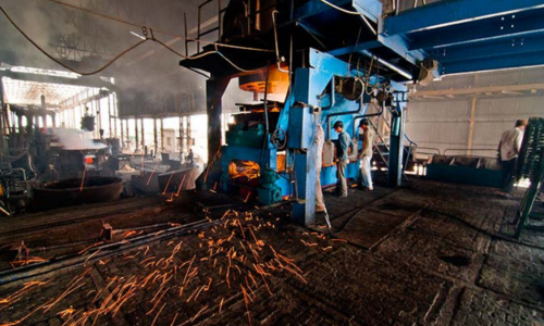 Shipbreaking industry workers  seek protection, due rights