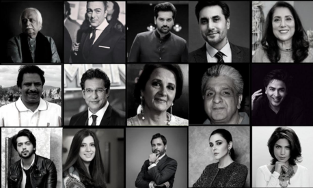 Celebrities will now advise on Kashmir cause under newly formed advisory board