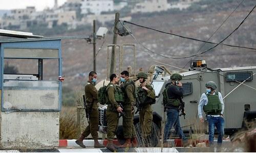 Israeli army destroys entire Palestinian village in Jordan Valley