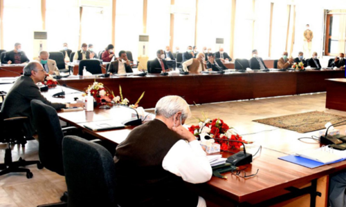 ECC forms committee to resolve circular debt issue