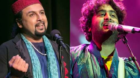 What Salman Ahmad thinks about Arjit Singh's version of Sayonee