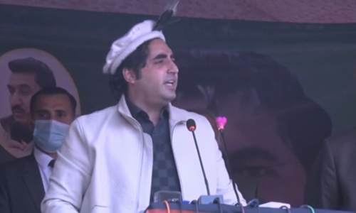 Why Bilawal may be the man to watch right now