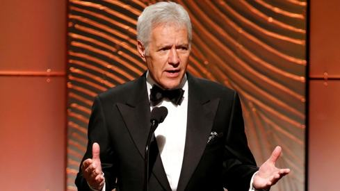 Jeopardy! game show host Alex Trebek dies at 80