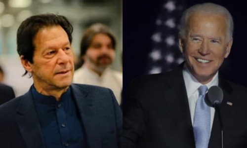 The future of the Pakistan-US relationship is as much in Pakistan's hands as in America's