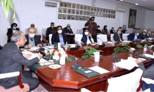 ECC forms two committees to ensure wheat availability