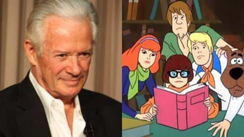 Ken Spears, co-creator of Scooby Doo, dies at 82