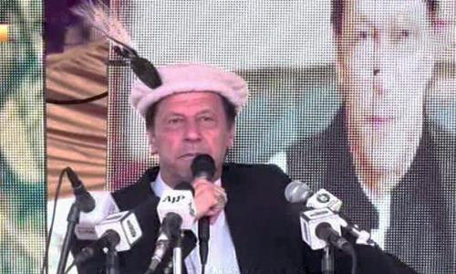 Imran confident of winning GB polls