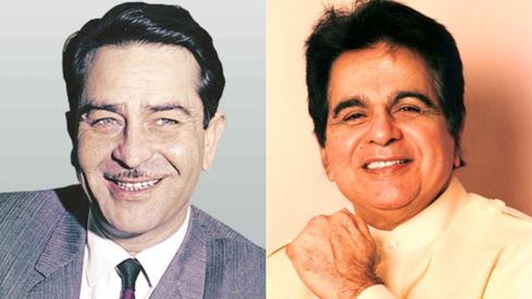 Raj Kapoor and Dilip Kumar's decaying ancestral mansions are being brought to life in Peshawar