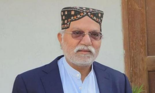 PPP leader Jam Madad Ali passes away in Karachi from Covid-19 complications