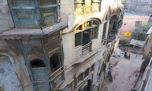 Dilip's, Kapoor's Peshawar homes being brought back to life