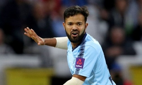 Ex-skipper Rafiq claims 'racist' abuse in Yorkshire career