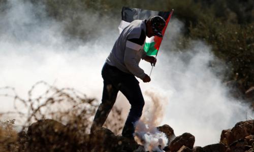 Israel steps up efforts to build new settler homes before US president Trump leaves office