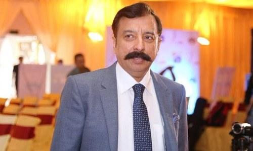 لاہور قلندرز کے مالک فواد رانا ٹائٹل جیت گئے تو پہلا کام کیا کریں گے؟
