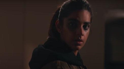 'Simple, impactful': Sanam Saeed on short film conceptualised around Lahore motorway rape