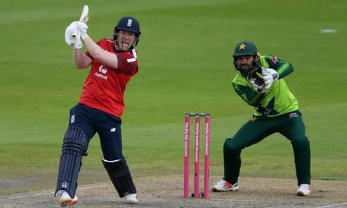 England to tour Pakistan in October 2021 after a 16-year gap
