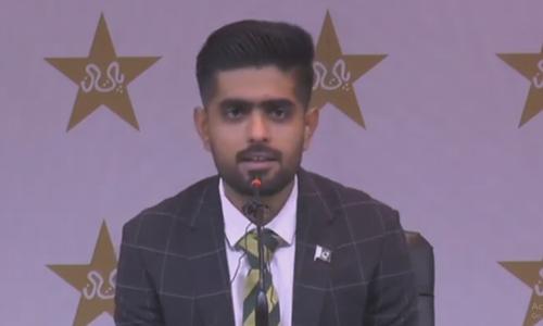 Team fully prepared to face New Zealand, says Babar Azam