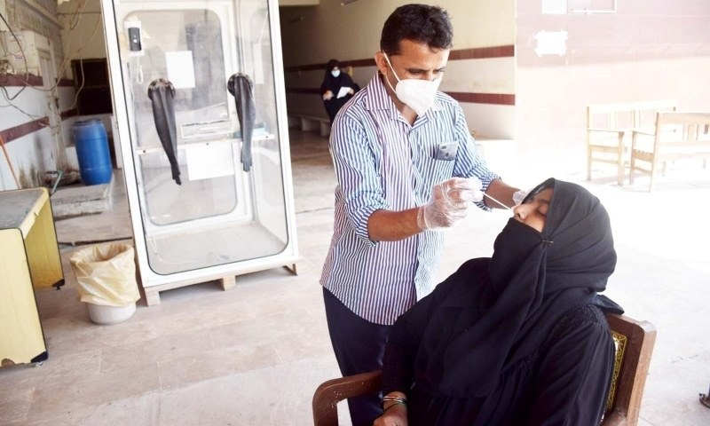 Hyderabad emerging as new Covid-19 hotspot as case positivity, deaths rise