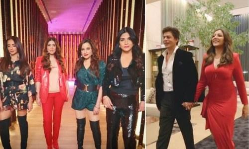 بھارتی فلم سازوں کا 'بولی وڈ کی بیویوں' پر جھگڑا