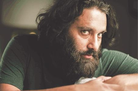 THE ICON INTERVIEW: ALI NOOR, UNFILTERED