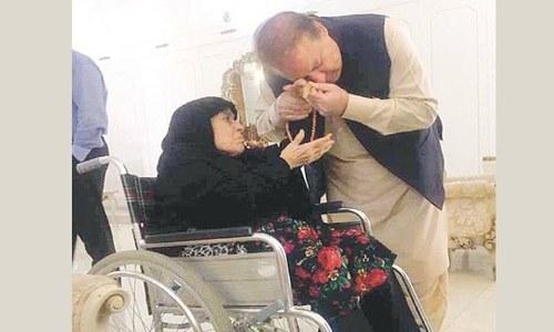 نواز اور شہباز شریف کی والدہ انتقال کرگئیں