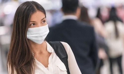 چند روپے کے فیس ماسک کس حد تک کورونا سے بچاسکتے ہیں؟