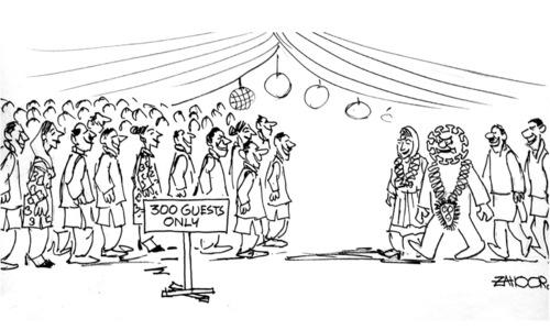 Cartoon: 23 November, 2020