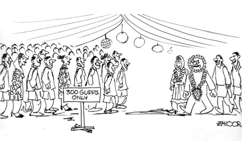 کارٹون : 23 نومبر 2020