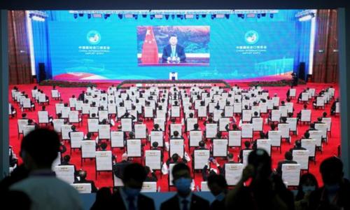 Chinese ambassador highlights development opportunities for Pakistan
