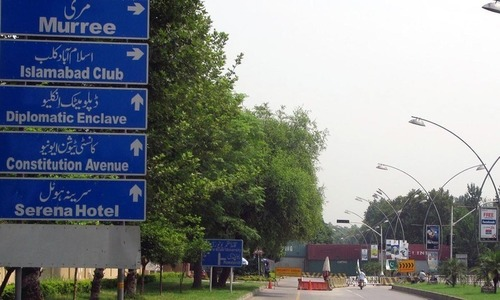 Four consortiums of international firms submit bids for Islamabad master plan revision