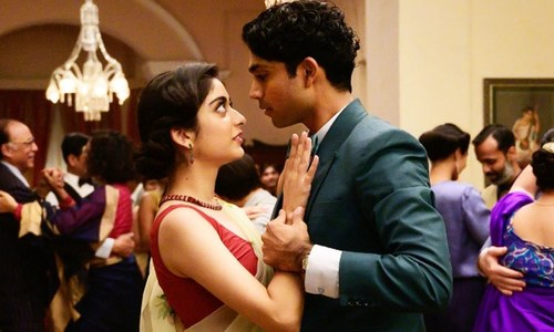 ویب سیریز میں مسلم لڑکے و ہندو لڑکی کا رومانس دکھانے پر بھارت میں تنازع