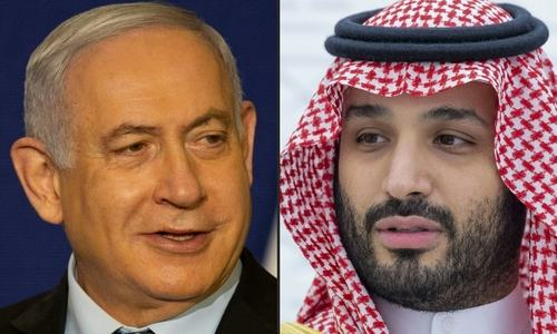 Saudi Arabia and Israel: quiet prelude to landmark meeting