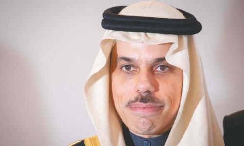 سعودی عرب کی ولی عہد محمد بن سلمان اور اسرائیلی وزیر اعظم کی ملاقات کی تردید