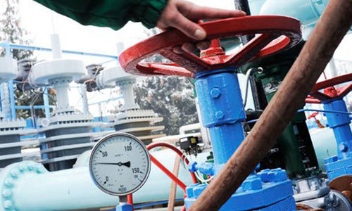 Industry rejects SSGC's plea for gas price hike