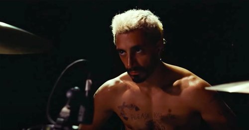 Riz Ahmed says he learnt sign language as well as drumming for new 'transformative' movie role